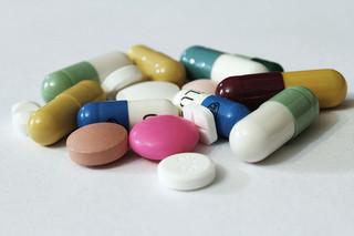 immagine Cos'hanno in comune una pillola per il sesso e un'epidemia di meningite?